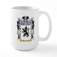 Ghirardi Large Mug