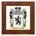 Ghirardi Framed Tile