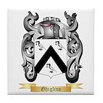 Ghiglino Tile Coaster