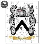 Ghiglino Puzzle