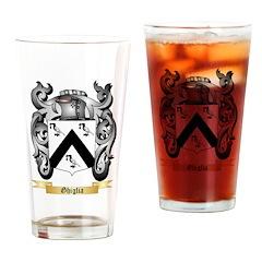 Ghiglia Drinking Glass