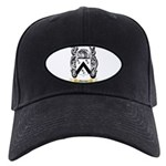 Ghielmo Black Cap
