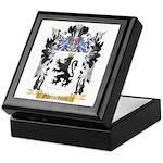 Gherarducci Keepsake Box