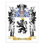Gherardi Small Poster