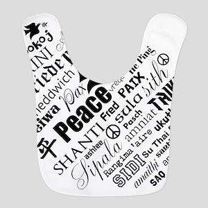 PEACE in different languages Bib