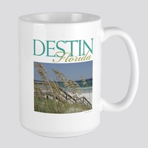 Destin Beach Access Mugs