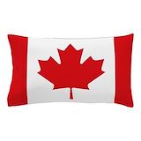 Canadian flag Home Decor