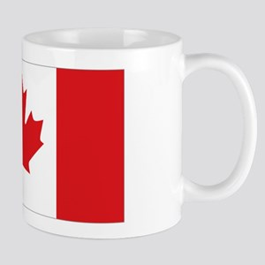 Canada National Flag Mug Mugs