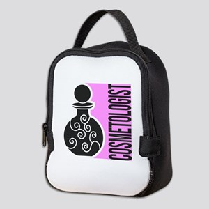 Cosmetologist Makeup Artist Neoprene Lunch Bag