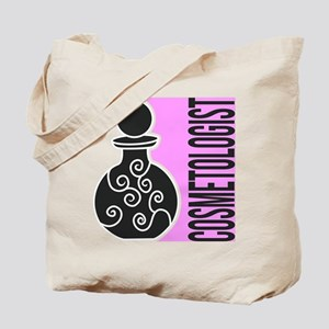 Cosmetologist Makeup Artist Tote Bag