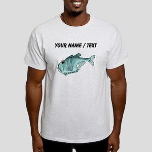 Custom Lantern Fish T-Shirt