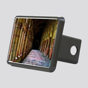 Rights Of Passage Rectangular Hitch Cover
