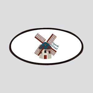 Wonderful Windmills Patches