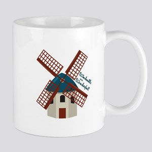 Wonderful Windmills Mugs