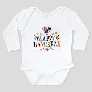 Hanukkah Body Suit