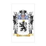 Gherardelli Sticker (Rectangle)