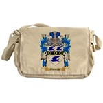 Gheorghe Messenger Bag