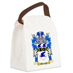 Gheorghe Canvas Lunch Bag