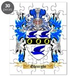 Gheorghe Puzzle