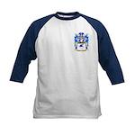 Gheorgescu Kids Baseball Jersey