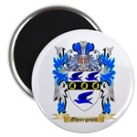 Gheorgescu Magnet