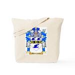 Gheorgescu Tote Bag