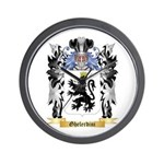 Ghelerdini Wall Clock