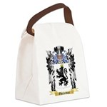 Ghelarduci Canvas Lunch Bag