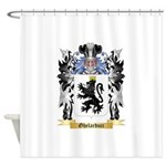 Ghelarduci Shower Curtain