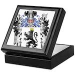 Ghelardi Keepsake Box