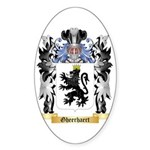 Gheerhaert Sticker (Oval)