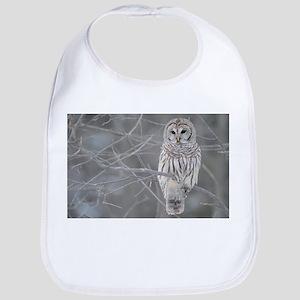 owl Bib