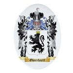 Gheerhaert Ornament (Oval)