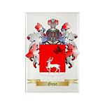 Geve Rectangle Magnet (100 pack)
