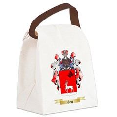 Geve Canvas Lunch Bag