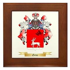 Geve Framed Tile