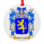 Geurrato Round Ornament