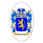 Geurrato Sticker (Oval 50 pk)