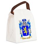Geurrato Canvas Lunch Bag