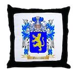 Geurrato Throw Pillow