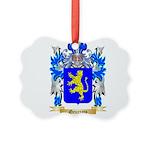 Geurrato Picture Ornament