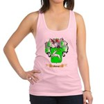 Gettens Racerback Tank Top