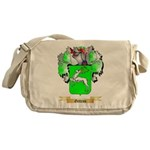 Gettens Messenger Bag