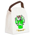 Gettens Canvas Lunch Bag
