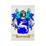 Gethin Rectangle Magnet (10 pack)