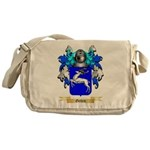 Gethin Messenger Bag