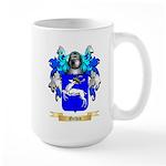 Gethin Large Mug