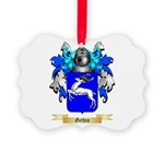 Gethin Picture Ornament