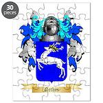 Gethin Puzzle