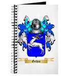 Gethin Journal